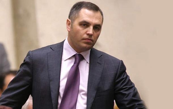 Портнов призвал Батькивщину и УДАР найти компромисс по изменениям в Конституцию