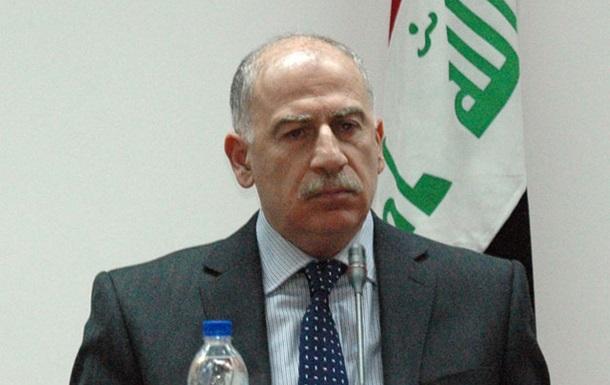 На главу парламента Ирака совершено покушение в его родном городе