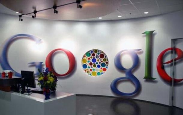 Google заняла второе место в списке самых дорогих компаний мира