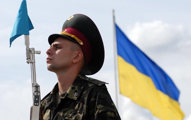 Армия не будет привлекаться к охране общественного порядка в Украине - Минобороны