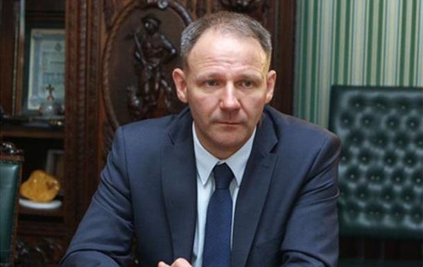 ЕС может ввести санкции против украинских чиновников к концу февраля – Протасевич
