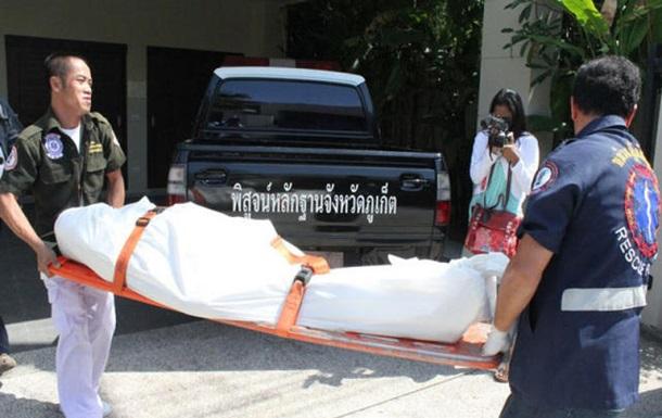 В Таиланде мусульманские сепаратисты убили пять человек