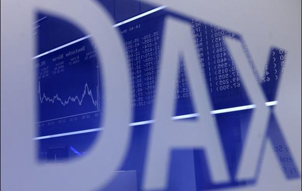 Итоги торгов на международном фондовом рынке за 12 февраля
