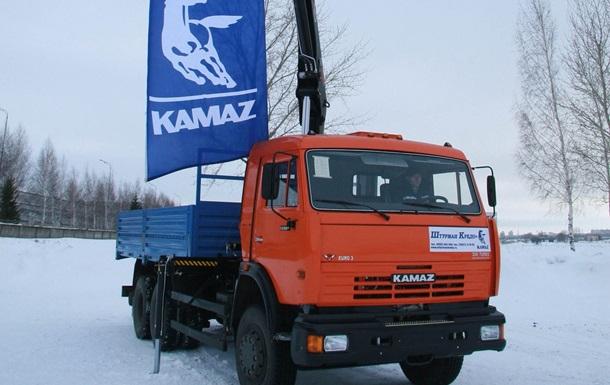 КамАЗ хочет принять участие в разработке автомобиля для первых лиц РФ