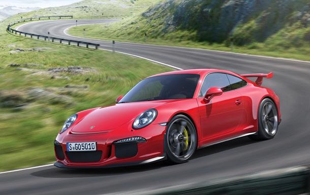 Стали известны подробности о самом быстром Porsche 911
