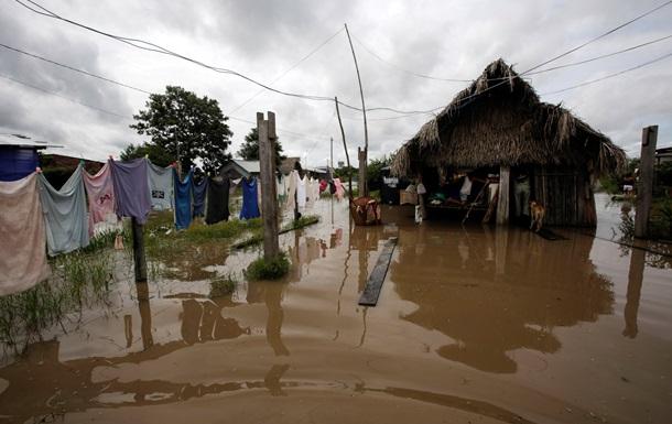 В Боливии сильные дожди унесли жизни 48 человек
