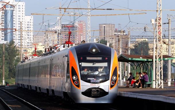 Итоги четверга: замена поездов Нyundai и отключения газа по областям