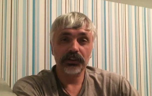 Корчинский: Я жалею, что не бросил ни одной бутылки с бензином в Беркут