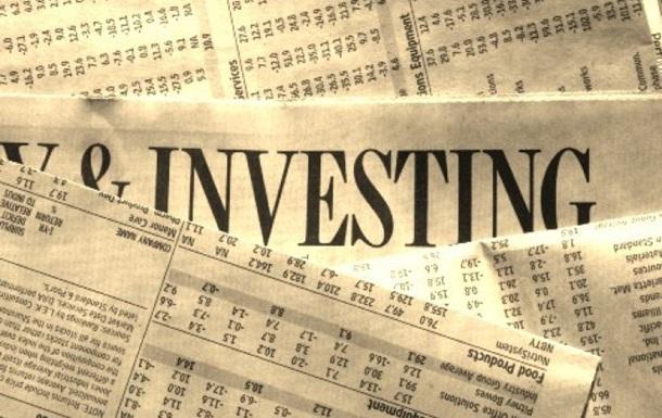 Приток инвестиций в Украину за 2013 год сократился – Госстат