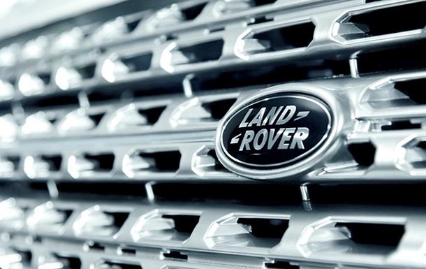 Бритиш Моторс Украина лишена статуса авторизованного дилера Land Rover