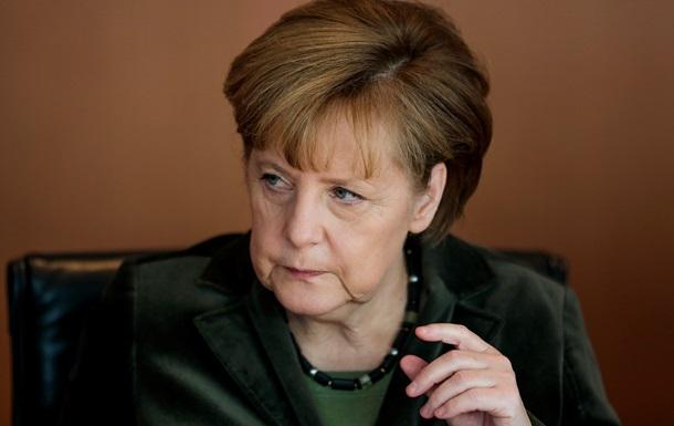Меркель хочет создать европейскую коммуникационную сеть