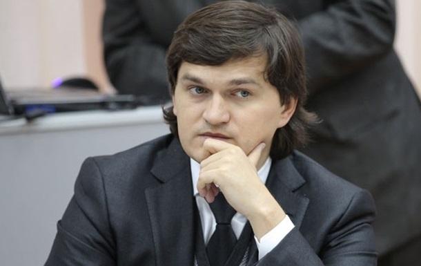 В четверг парламент должен рассмотреть закон о защите судей - Писаренко