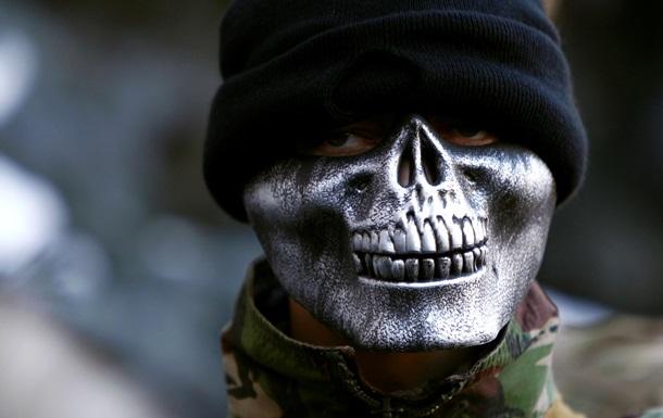 Наличие оружия у отрядов самообороны подтвердили в оппозиции