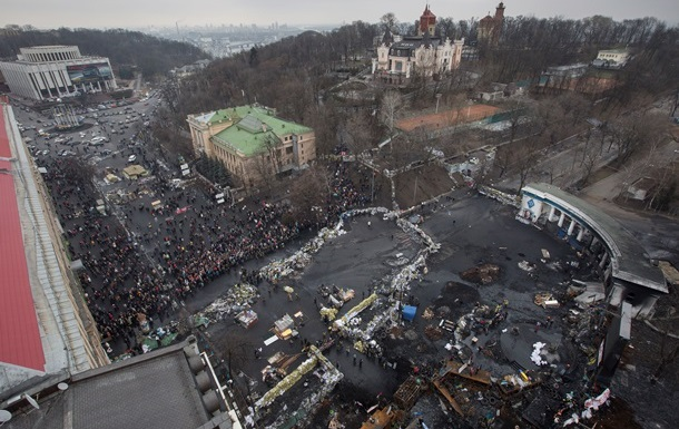 Треть поляков считает возможным нападение России на Украину