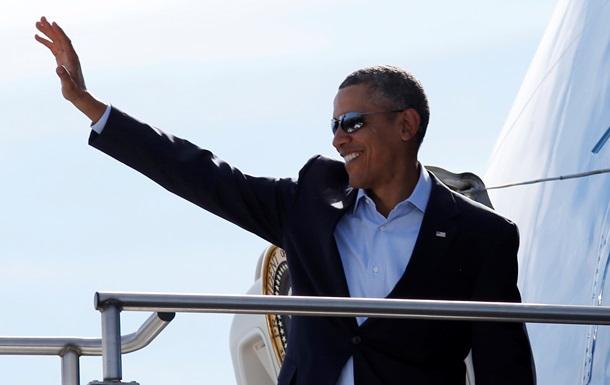 Однокурсник Обамы назначен новым послом США в Чехии