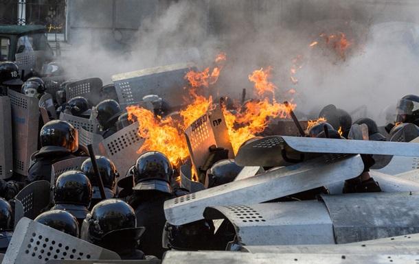 В МВД заявляют об использовании огнестрельного оружия протестующими