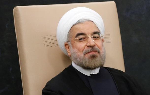 Потенциал исламского мира используется не полностью - Рухани