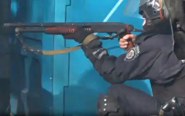 Арбузов заверил, что оружие в Киеве применяться не будет – Фюле