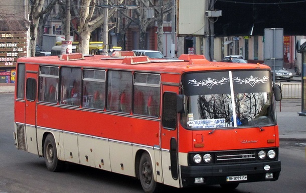 Из Одессы выехало 15 автобусов с активистами для  наведения порядка в Киеве