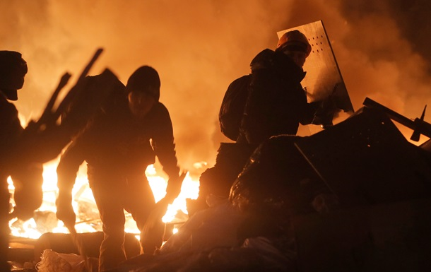 Обзор иностранных СМИ: что пишут в мире о Евромайдане