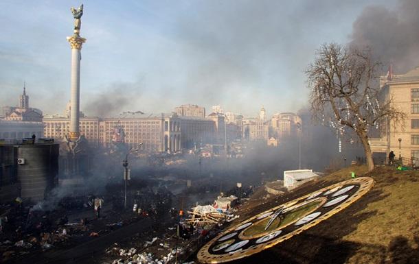 МИД РФ готов  употребить все свое влияние, чтобы в Украине воцарились мир и спокойствие