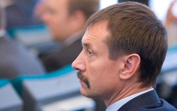 Губернатор Черновицкой области Папиев написал заявление об отставке