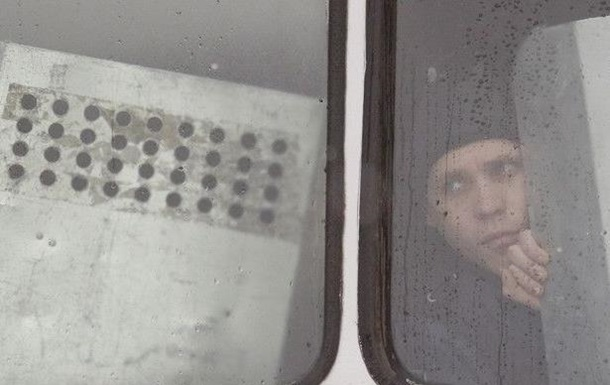 Автобусы с военными едут в Киев из Черниговской области – очевидец
