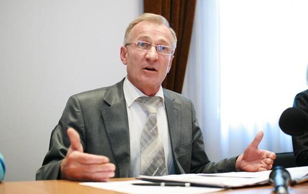 Председатель Хмельницкого облсовета написал заявление о выходе из ПР