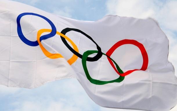 Украинским олимпийцам не разрешили выступать с траурными повязками