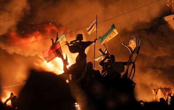 Президент Франции: То, что происходит в Украине, чудовищно и неприемлемо