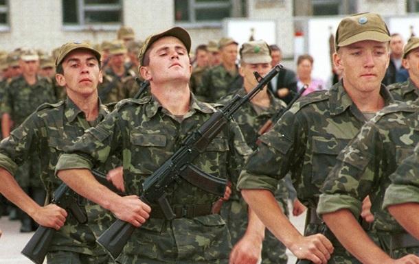 К антитеррористической операции готовы примкнуть военные