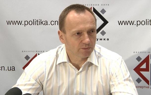 Нардеп Атрошенко написал заявление о выходе из Партии регионов - СМИ