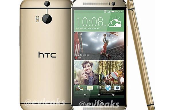 Стали известны подробности о новом флагмане HTC