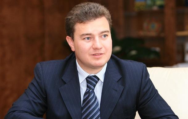 Регионал Бондарь вышел из фракции Партии регионов