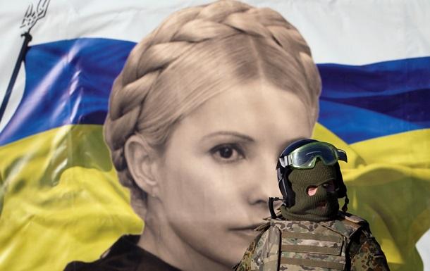 Тимошенко призвала оппозицию не договариваться с властью