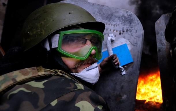Неизвестные заблокировали работу Львовской и Ивано-Франковской таможен