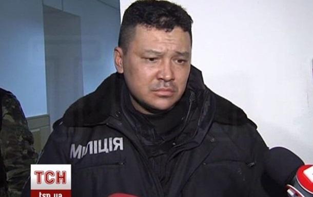 Пленные милиционеры рассказали о своих потерях и приказах, которые выполняли