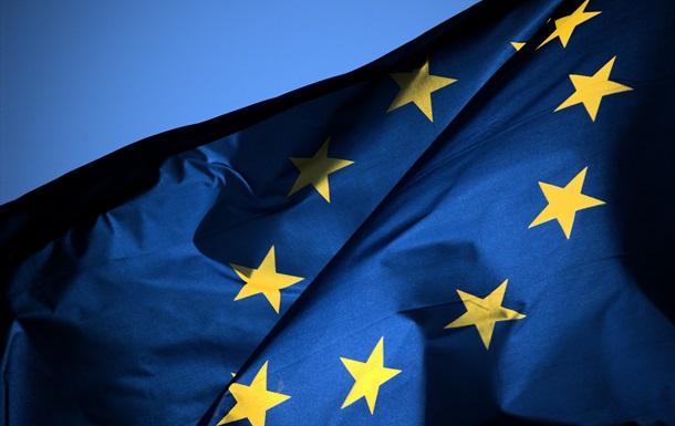 ЕС вводит санкции против виновных в насилии в Украине