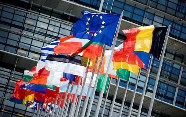 Европарламент возобновляет работу своей миссии в Украине - Немиря