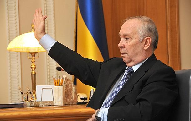 Владимира Рыбака видели в VIP-зале аэропорта Жуляны - СМИ