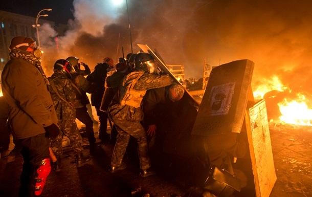 Обама и Меркель договорились координировать усилия по Украине