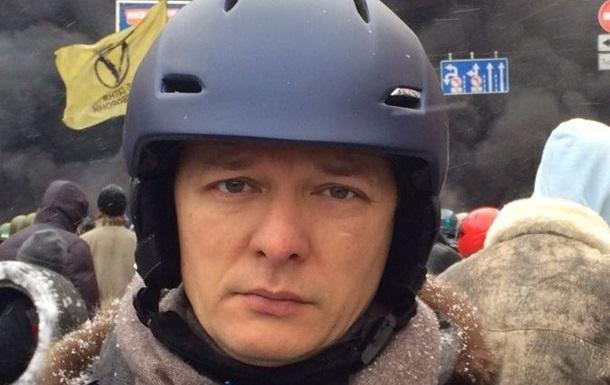 Янукович согласился на досрочные президентские выборы – Ляшко