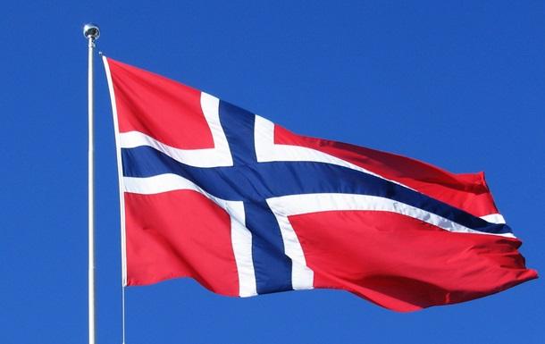 Норвегия поддержала введение санкций против украинских чиновников