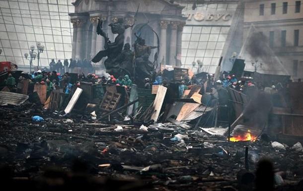 Лидеры оппозиции ушли из Рады на Майдан, чтобы согласовать позиции с участниками протестов - Кириленко