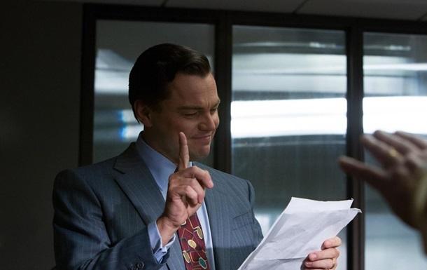 Прототип героя Волка с Уолл-стрит подал иск на создателей фильма на сумму $25 миллионов