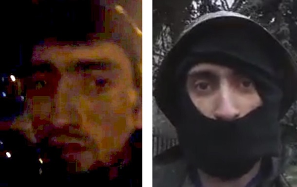 Благородный Топаз . На Русановке поймали активиста Антимайдана из Мариинского парка