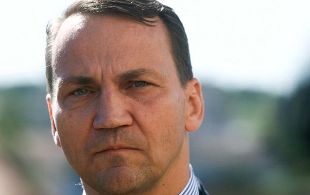 Подписание соглашения оппозиции с Януковичем могло сорваться - Сикорский