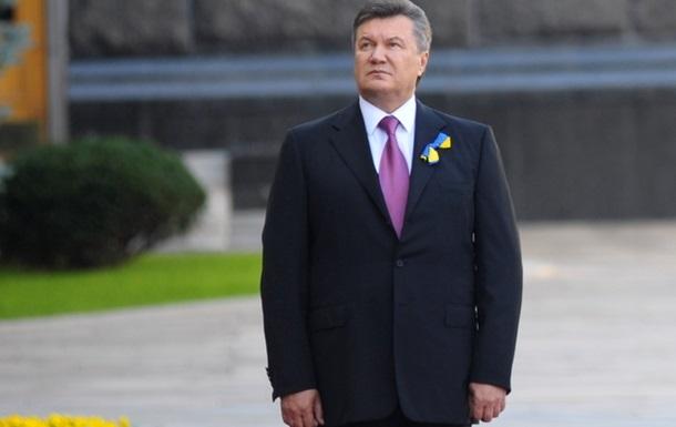Рада отстранила Януковича