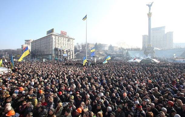 Нестабильность в Украине может продолжаться несколько лет - эксперты