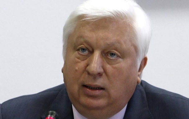 Госпогранслужба не позволила Пшонке и Клименко покинуть Украину